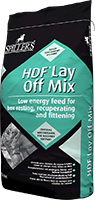 HDF® Lay Off Mix