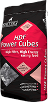 HDF® Power Cubes