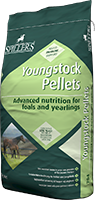 Youngstock Pellets