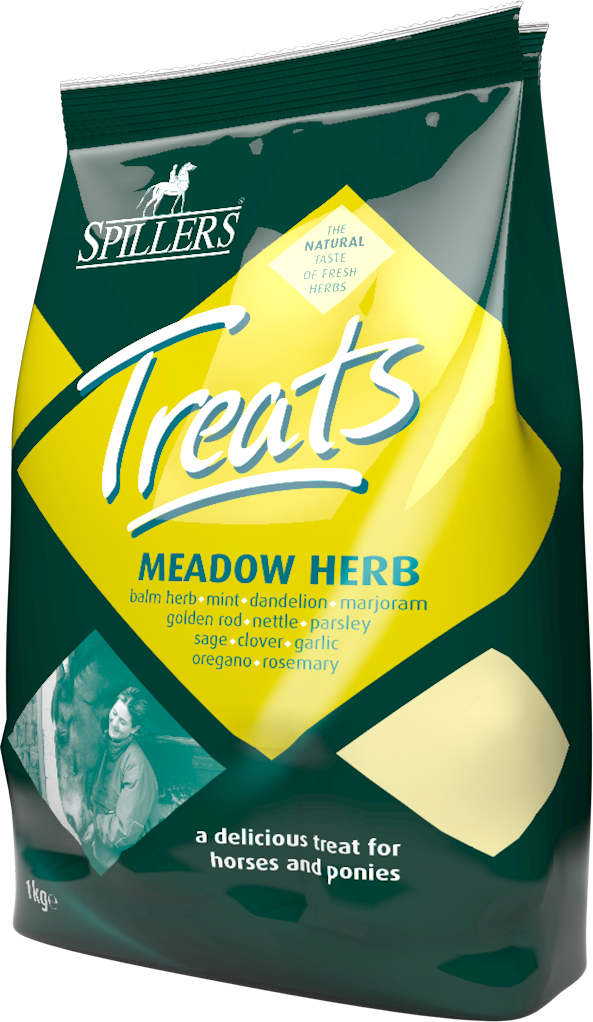 Meadow Herb Treats 1kg
