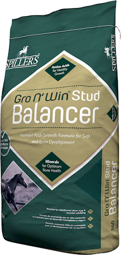 Gro N' Win® Stud Balancer