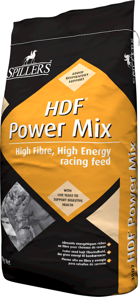 HDF™ Power Mix