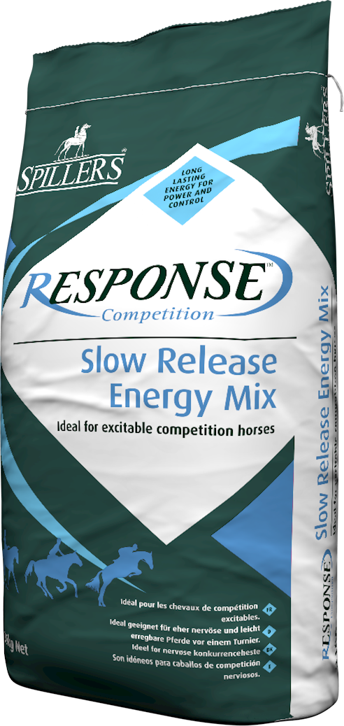 Response™ Slow Release Energy Mix