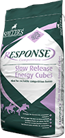 Response™ Slow Release Energy Cubes