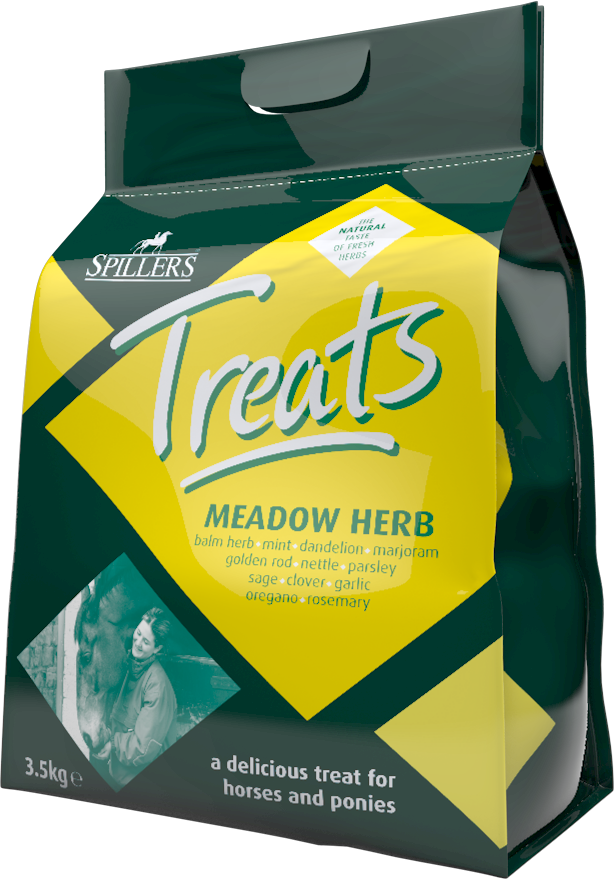 Meadow™ Herb Treats 3.5kg