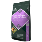 Slow Release Energy Cubes