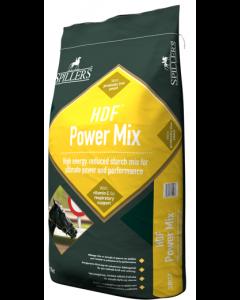 HDF™ Power Mix