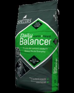 Daily Balancer