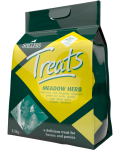 Meadow Herb Treats 3.5kg