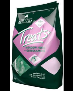 Meadow Herb + Glucosamine Treats