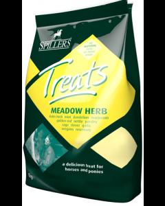 Meadow Herb Treats 1kg