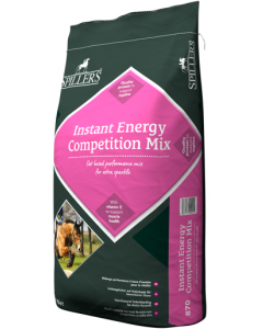 Instant Energy Competition Mix