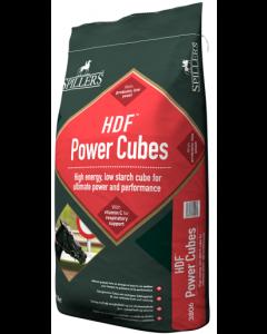HDF™ Power Cubes