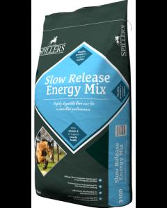 Slow Release Energy Mix