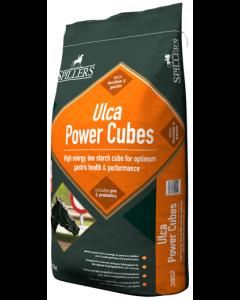 Ulca Power Cubes