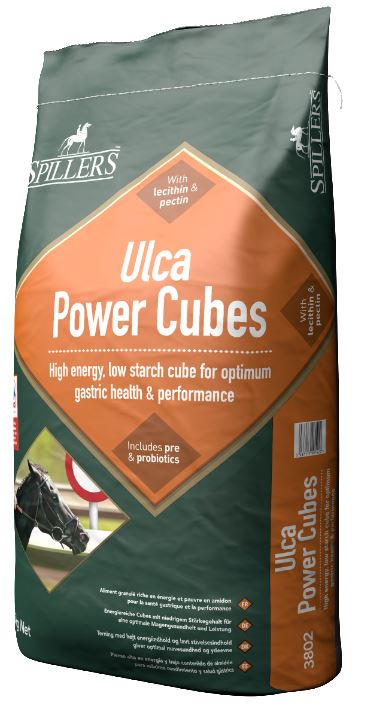 Ulca Power Cubes