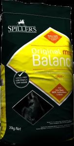 20kg Original Multi Balancer Left New