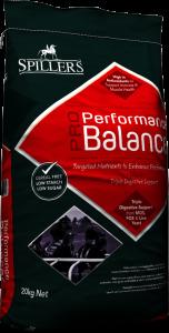 20kg Performance Balancer Left New
