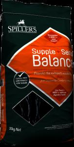 20kg Supple + Senior Balancer Left New