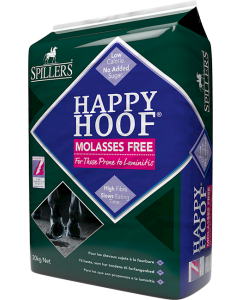 Happy Hoof Molasses Free