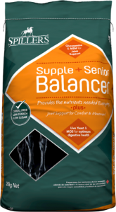 Spillers Supple and Senior Balancer